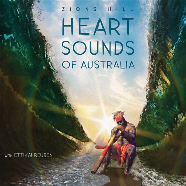 Heart Sounds Of Australia