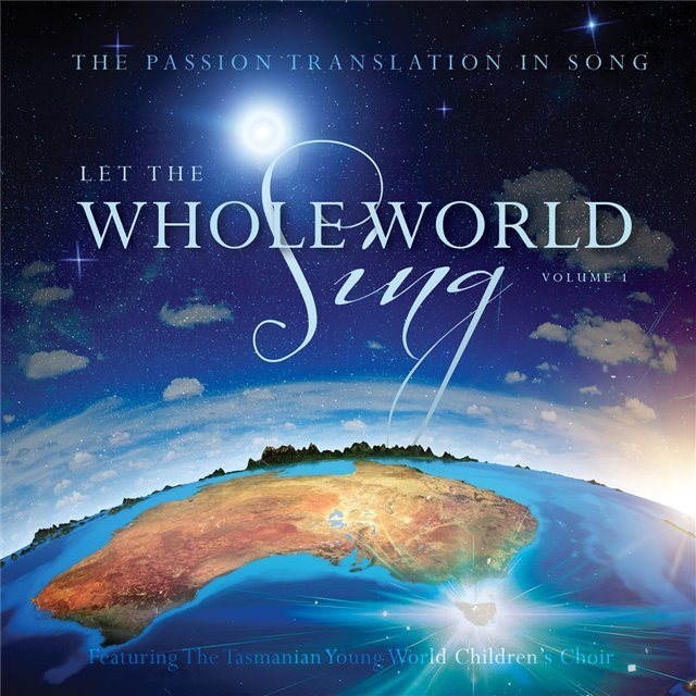 Let The Whole World Sing Vol 1