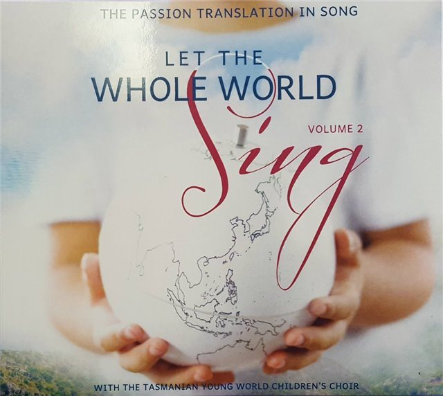 Let The Whole World Sing Vol 2